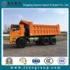 caminhão de descarga pesado da mineração de 420HP 70t para o caminhão de Tipper