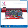 Impressora digital de eco-solvente com impressora jato de tinta da impressora Epson Dx5 Cabeçote de impressão