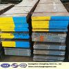 Buena templabilidad de moldes de plástico de acero (HSSD 718, NBR 1.2738, AISI P20,)