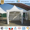barraca feita sob encomenda da feira profissional da pirâmide de 3X3m mini