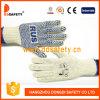 Résistant à la chaleur Gant Silicone Orange Glvoe Four DSR322