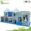 2017 neue Entwurfs-Eis-Thema-Kind-Innenspielplatz-Gerät für Verkauf