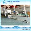 플라스틱 병을%s PVC 레이블 수축성 기계