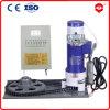 Motor eléctrico de la puerta de dc 24 profesional del producto 1000kg de la fábrica para el obturador