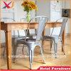 De Stoel van Marais van de Koffie van het ijzer voor Staaf/Banket/Hotel/Restaurant/Huwelijk/Openlucht/Tuin