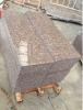 中国の最もよい価格G687の花こう岩の平板のタイル