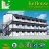 Geprefabriceerd huis in de Bouw, het Huis van de Villa, het Huis van de Container voor het Bureau van Arbeiders