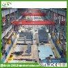 Aanpassing van het Schip Gesegmenteerde Huis Van uitstekende kwaliteit van het Zandstralen