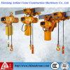 2ton mini alzamiento eléctrico del torno del alzamiento de cadena 220V
