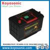 Batería sin necesidad de mantenimiento del carro del coche 12V80ah del AGM del precio barato VRLA