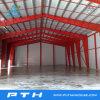 Solo Manufactory de China del edificio de la estructura de acero de la cuesta