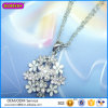 Ladies Hot Sale를 위한 일요일 Flower Designs Necklace 2015 #14306