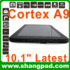 10.1 Inch Cortex A9 MID Support HDMI Skype Video Calling Flash 10.3