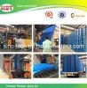 Hohles HDPE Plastikladeplatte, die Maschine herstellt