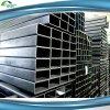 Rhs Shs della saldatura tubo dell'acciaio per costruzioni edili di 10mm x di 40 per il nero del materiale da costruzione