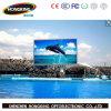 Chipshow preiswerte P6 RGB farbenreiche im Freienmiete LED-Bildschirmanzeige