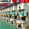 CNC de Machine van de Pers van de Stempel met Ce