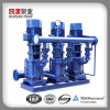 De Automatische Gestabiliseerde Apparatuur van de Watervoorziening van de constant-Druk van de Druk KY-Wfy