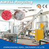 PE/PP/HDPE/LDPE/ABS/PS/HIPS/PA/PC/PU/EPS/EVA рециркулируя гранулаторя, пластичную машину Pelletizing