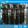 Máquina de engarrafamento automática da cerveja para a linha de produção