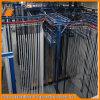 Sistema de revestimento vertical do pó da produção elevada para o perfil de alumínio