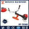 Coupeur de balai de Hy-TV560 2-Stroke, coupeur de balai de réservoir de carburant
