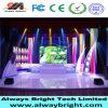 Visualización de LED de interior de Abt P5 para la demostración de alquiler