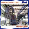 Mtw110 Pulverizer van de Steen van de Machine van de Bouw