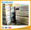 Estante estándar de la buena calidad M5 del estante del alzamiento de la construcción M8 para el estante del alzamiento de la construcción