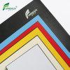 El panel del laminado HPL del compacto de la alta calidad para la partición del tocador