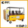 Pompa hydráulica eléctrica especial de Kiet para el cilindro hidráulico de la ingeniería