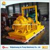 Pompa centrifuga della grande di Capcity di doppia aspirazione acqua diesel spaccata di caso