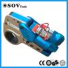Hydraulischer Drehkraft-Schlüssel für Aufbau und Werft