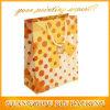 Des sacs en papier promotionnels personnalisés de petites boutiques de cadeaux