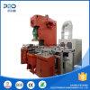 Máquinas para produção de recipientes de alumínio