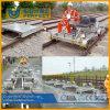 Fahrzeug-Eisenbahn-Pflege des Methoden-Autos für Schienen-Inspektion