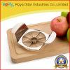 Резец плодоовощ нержавеющей стали для Slicer резца Apple пользы кухни