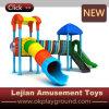 Ce pays des merveilles des jeux pour enfants en plein air en plastique (X1510-12)
