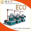 Cascarilla de arroz/madera/hierba/Biomasa granulación maquinaria