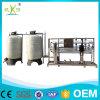 6000L/H Installatie van de Behandeling van het Water van de fabriek de direct In het groot voor Industrieel Gebruik