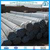 Tubulação de aço galvanizada mergulhada quente da entrega da água (ZL-HDGP)
