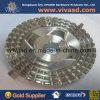 Aangepast Ingepast Aluminium CNC het Machinaal bewerken van Draaiend Deel