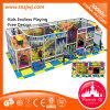 Nouvelle conception de l'équipement de terrain de jeu portable pour les enfants avec piscine à balles