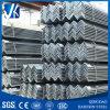 Cornière en acier galvanisée par qualité à vendre