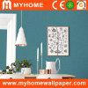 Plain hermoso Design Wall Paper para Home Decoration