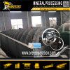 Espiral Equipo para minería Clasificación producción de arena haciendo máquinas