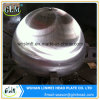 Protezione di estremità capa Polished del serbatoio dell'aria della testa di emisfero