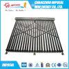Capteur solaire pressurisé efficace élevé de caloduc
