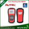 Datastream Model Engine, Transmission, ABS 및 Airbag Code Reader Md 802를 가진 4 System Autel Md802를 위한 Maxidiag Elite Md802