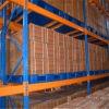 Hochleistungsspeichergeräten-industrielles Ladeplatten-Racking